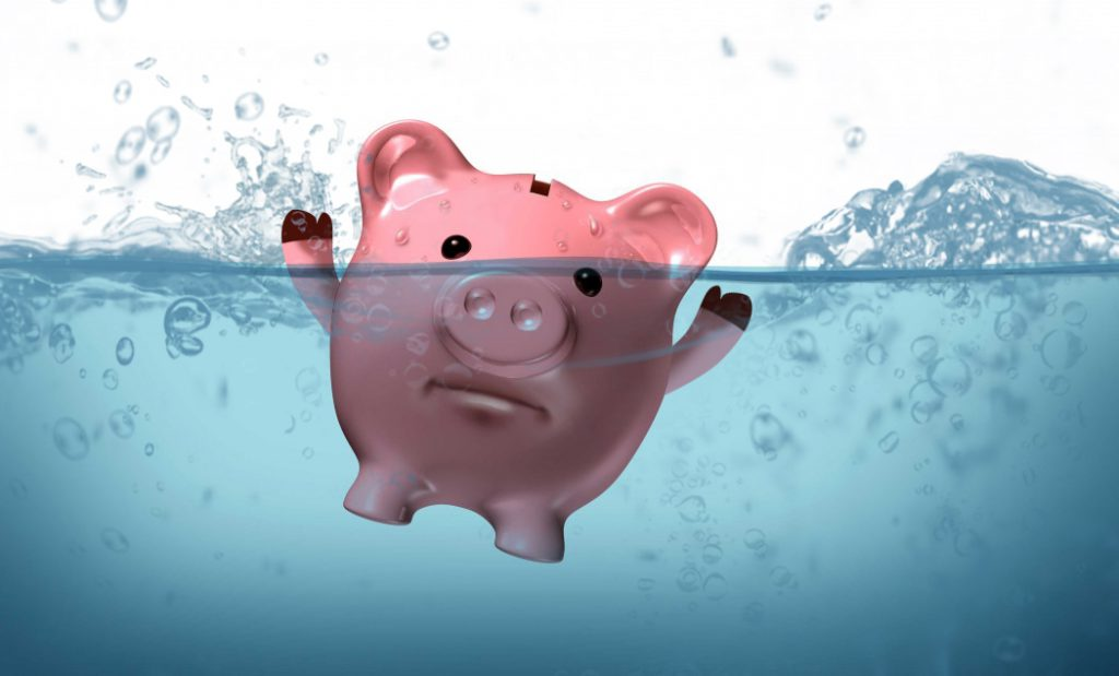 Some Common Financial Emergencies and How to Deal with them
