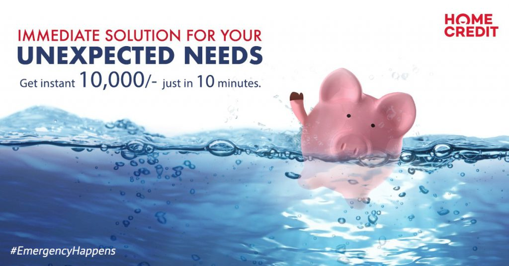 How Instant Loan can help your Urgent Needs?