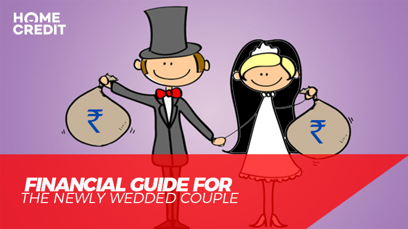 Financial Guide for the Newly Wedded Couple