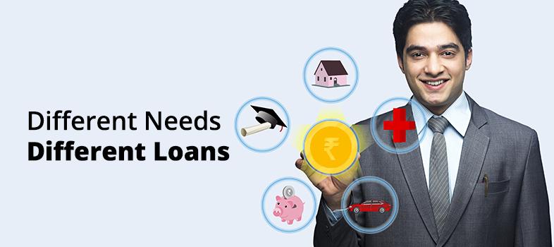 Instant Personal Loan, Home Credit Personal Loan, Online Personal Loan