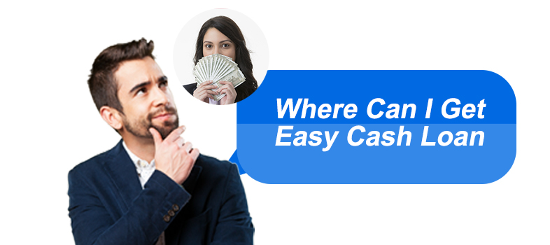 Easy Cash Loan