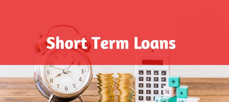 short term personal loans online
