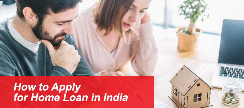 Apply for Home Loan in India