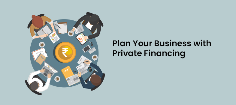 Private Financing Online