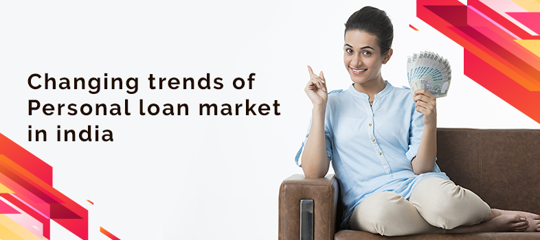 Personal Loan Market in India
