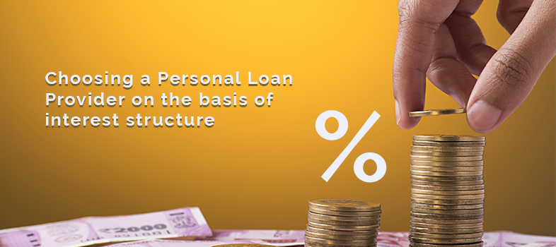 Personal Loan Interest Rate