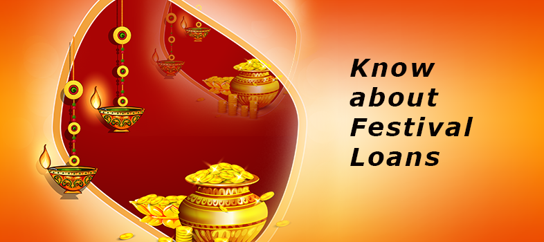 Festive Personal Loan