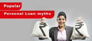 Personal Loan Myths