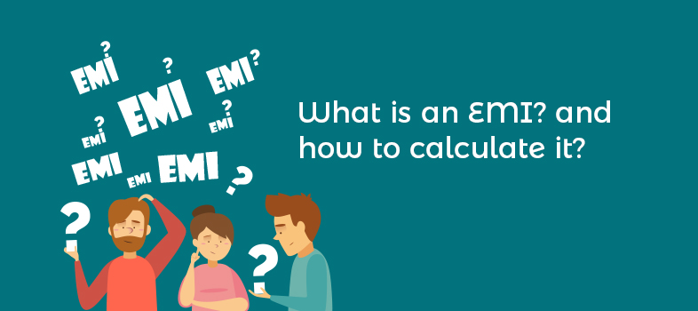 what is emi