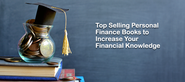 Top Selling Personal Finance Books To Increase Your Financial Knowledge Home Credit India